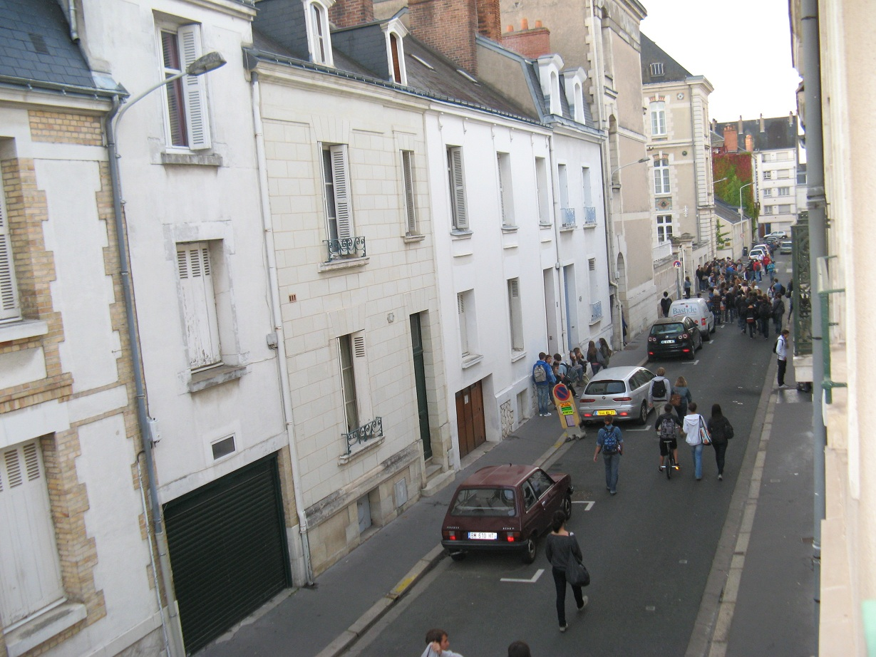rue normale